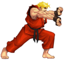 SSF2HD Ken Masters 1