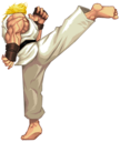 SSF2HD Ken Masters 2