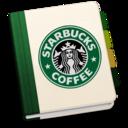 StarbucksAddressBookV2 by chekkz
