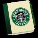 StarbucksAddressBookV3 by chekkz