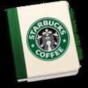 StarbucksAddressBookV4 by chekkz