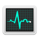 128x128 of Activity Monitor