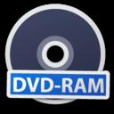 128x128 of dvd ram