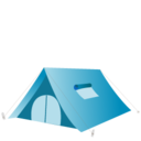 128x128 of Tent