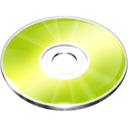 128x128 of Disc