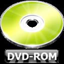 128x128 of DVD-ROM