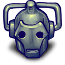 CYBERMAN!!