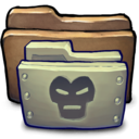 Iron Folders