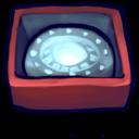 Iron Heart Box