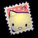 Kitty IN Stizamp