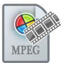 128x128 of MovieTypeMPEG