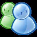 128x128 of MSN