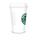 128x128 of Starbucks Coffee