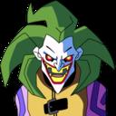 128x128 of The Joker