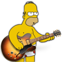 garage band homer