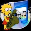 iTunes lisa