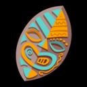 Tiki Shield