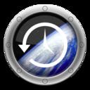 TimeMachine Earth 2