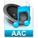 128x128 of iTunes aac