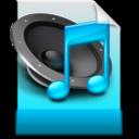 128x128 of iTunes generic