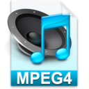 128x128 of iTunes mpeg4