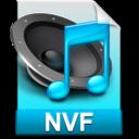 iTunes nvf