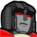 128x128 of Starscream