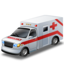 128x128 of Ambulance