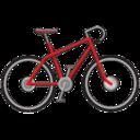 128x128 of Bike