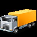 TruckYellow