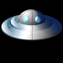 128x128 of UFO
