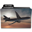 128x128 of Air Crash Investigation
