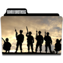 128x128 of Band of Brothers