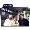 128x128 of Black Books
