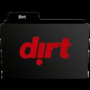 128x128 of Dirt