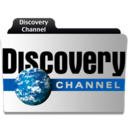 128x128 of Discovery Channel