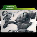 128x128 of Full Metal Alchemist