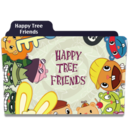 128x128 of Happy Tree Friends