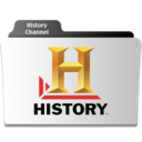 128x128 of History Channel