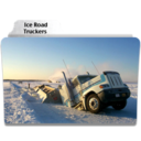 128x128 of Ice Road Truckers