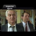 128x128 of Inspector Morse