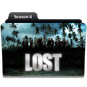 128x128 of Lost Season 4