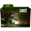 128x128 of Lost