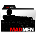 128x128 of Mad Men