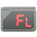 folder adobe flash