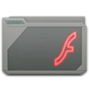 folder adobe flash alt