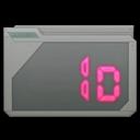 folder adobe indesign