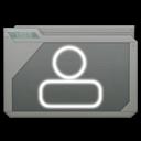 128x128 of folder user