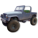 128x128 of Jeep