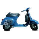 Vespa by Orfee finder